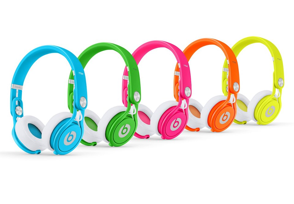 Auriculares Beats by Dre